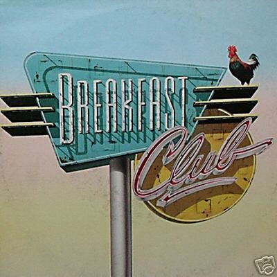Breakfast Club - Right On Track
